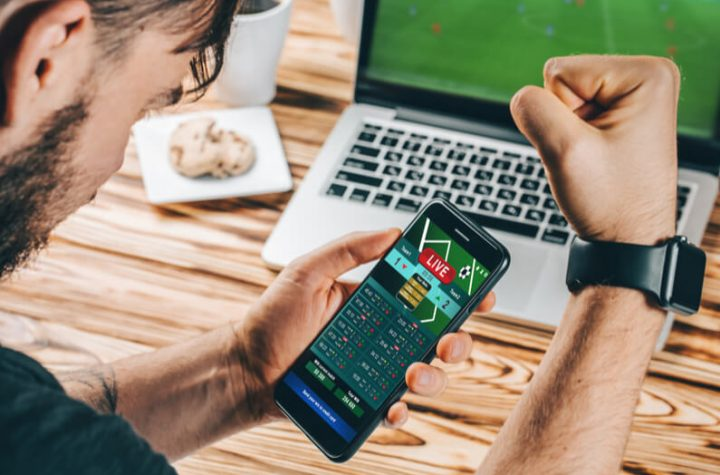 Mobile Bookie Software